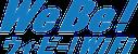 webeロゴ